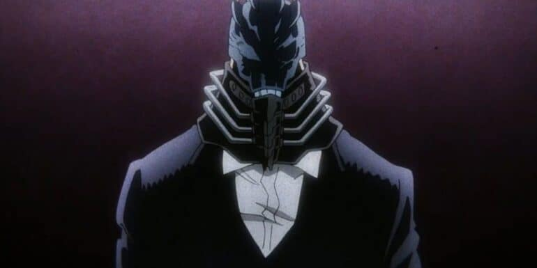 All for One – My Hero Academia Most Powerful Anime Villains of All Time