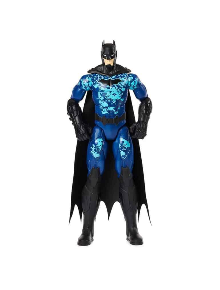 Bat-Tech Tactical Batman