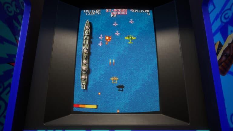 Capcom Arcade Stadium Game Review