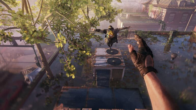Watch: Developers Techland Reveal Release Date for Dying Light 2