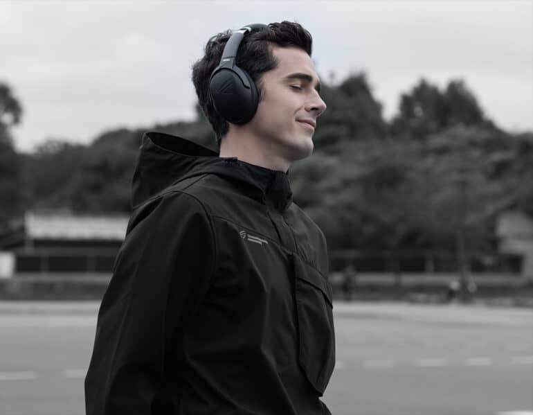 Headset Review