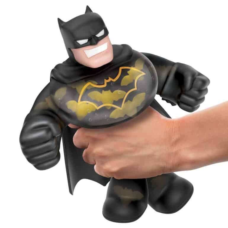 Heroes of Goo Jit Zu – Batman toys