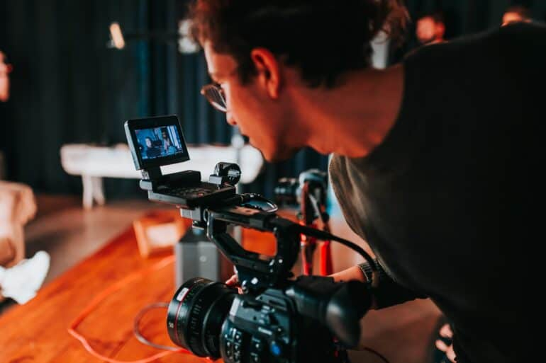 How to Start a Video Production Company