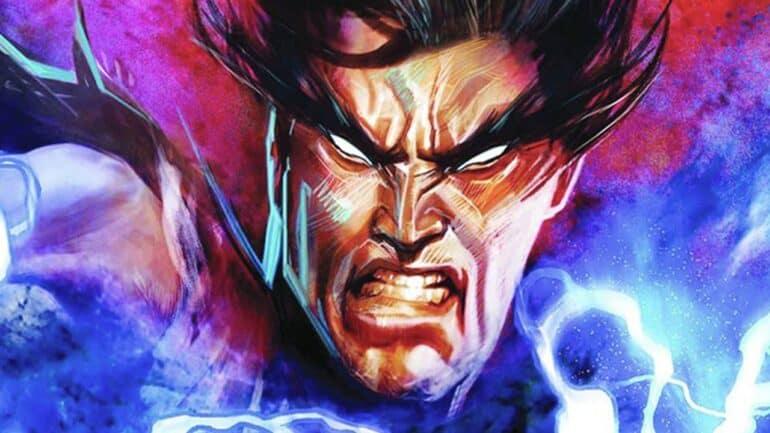 Legion Most Powerful X-Men