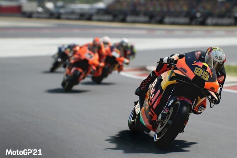 MotoGP 2021 Review