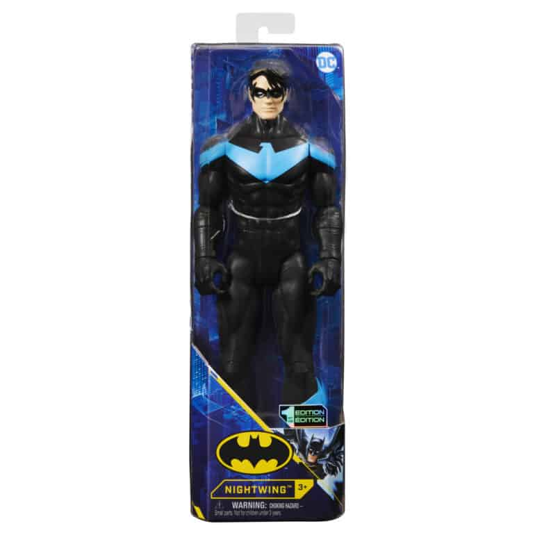 Nightwing 12″ Action Figure