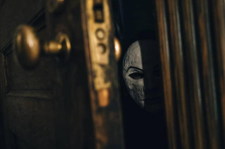 Seance horror movie 2021