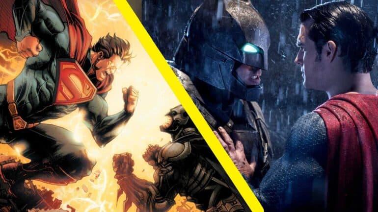 Snyderverse Is Too Dark But Warner Bros. Okays Injustice Animated Movie