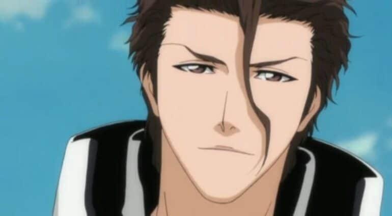 Sosuke Aizen – Bleach 5 Most Powerful Anime Villains of All Time