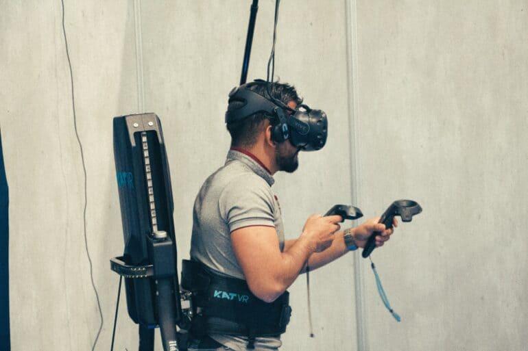 VR Gaming Industry