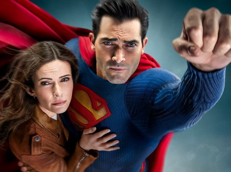 WATCH New Superman & Lois Trailer