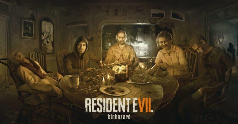 resident evil best games