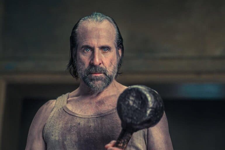 10 Famous Actors Nobody Knows By Their Names - Peter Stormare