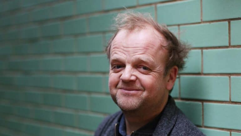 10 Famous Actors Nobody Knows By Their Names - Toby Jones
