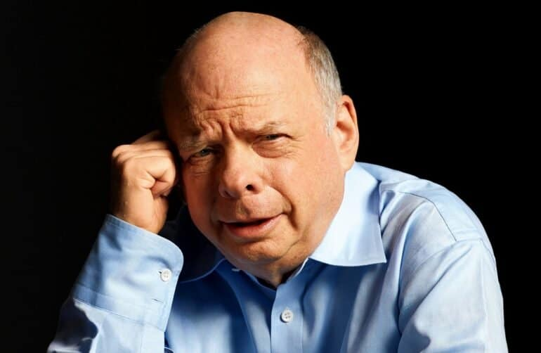 10 Famous Actors Nobody Knows By Their Names - Wallace Shawn