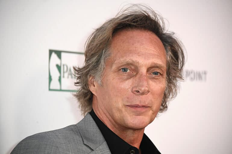 10 Famous Actors Nobody Knows By Their Names - William Fichtner