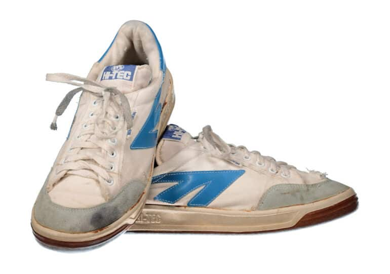 Hi-Tec Celebrates Mandela with Reimagined Freedom Grails 67 Sneaker