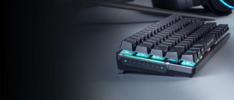 ASUS ROG Falchion 65% Keyboard