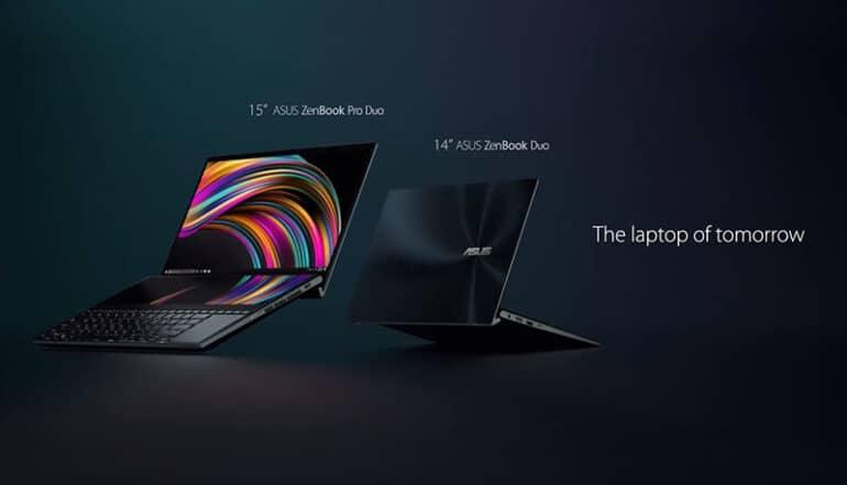 Review Gaming Laptop