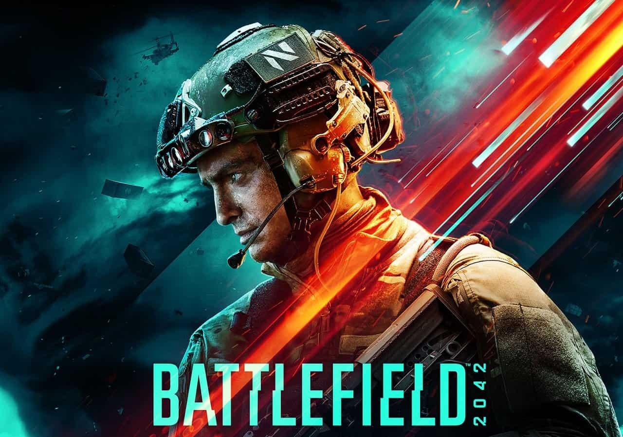 Battlefield 2042 Trailer & Release Date Announced - Fortress of Solitude