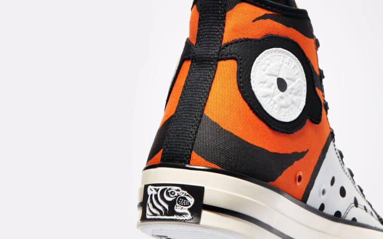 Converse X Soulgoods Brings Beijing Local Culture to the World