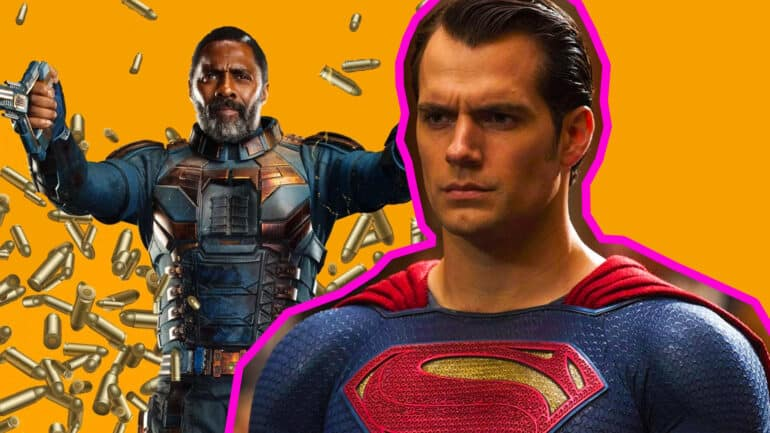 Did-Suicide-Squad's-Bloodsport-Shoot-Henry-Cavill's-Superman