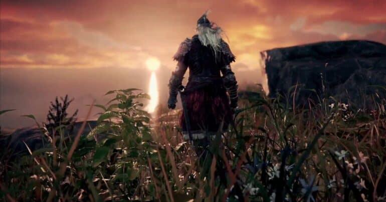 Elden Ring Game News Trailer