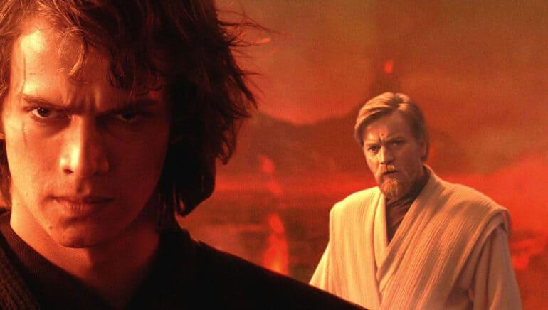 Hayden Christensen Movies Star Wars