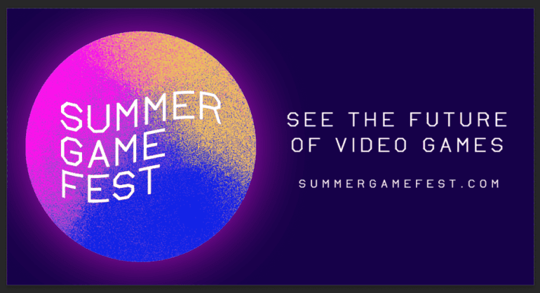 Summer Games Fest 2021