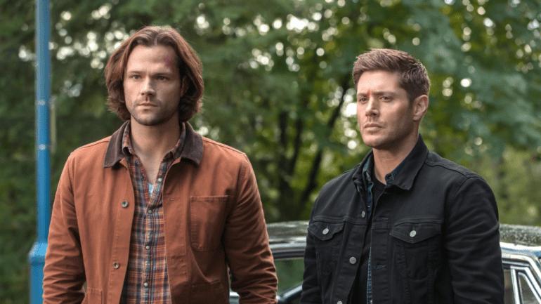 Supernatural Prequel The Winchesters