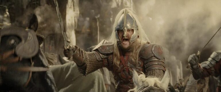 The Lord of the Rings: War of the Rohirrim