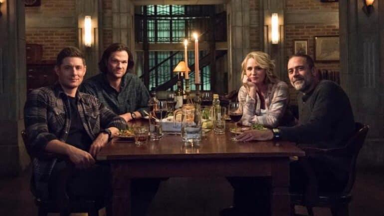 The Winchesters Supernatural Prequel