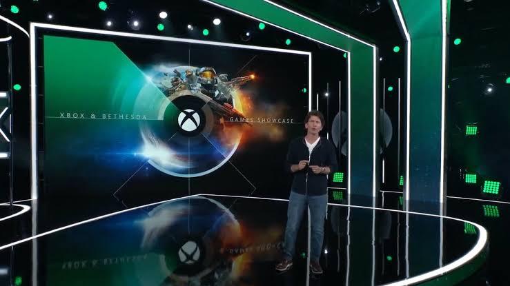 Xbox E3 2021 Showcase