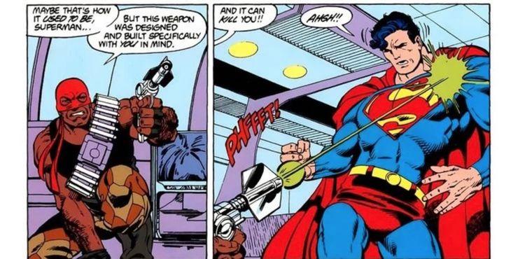 bloodsport suicide squad superman