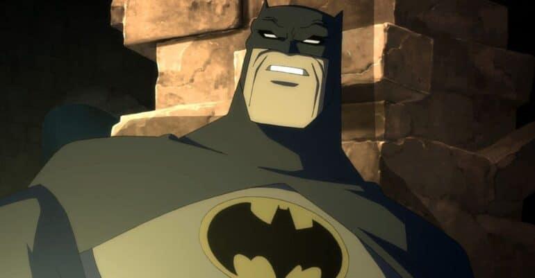 Best Animated Superhero Films