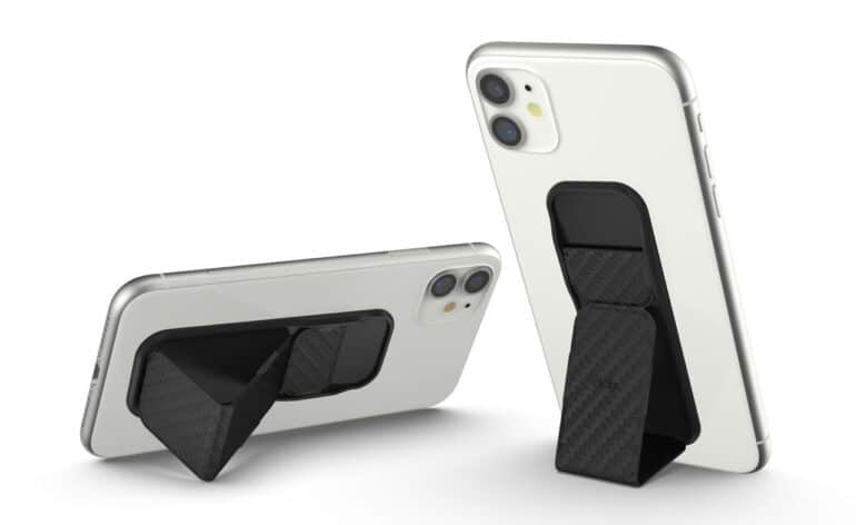 CLCKR Phone Stand Review – Convenience You Never Knew You Needed