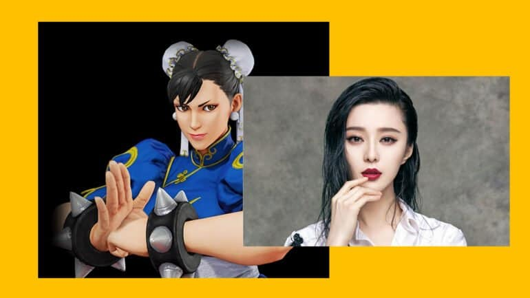 Casting A Live-Action Street Fighter Movie