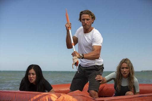 Great White Movie Shark