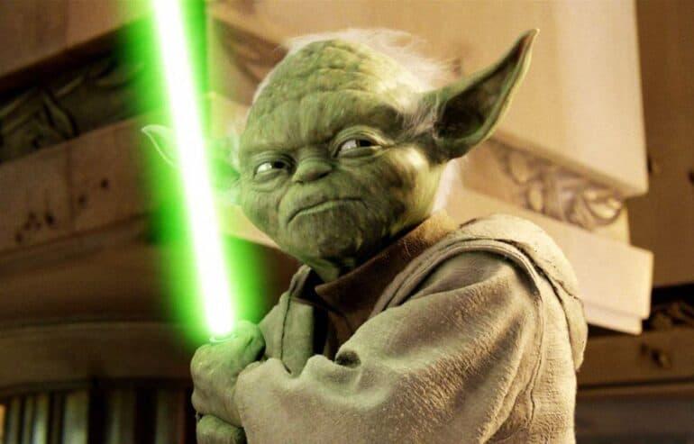 Green Star Wars