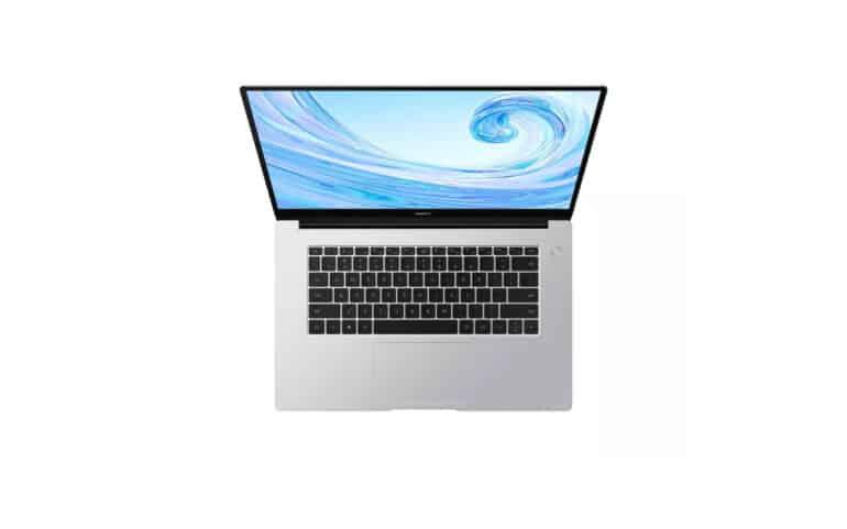 Huawei Introduces New Laptops - MateBook D 15 and MateBook 14