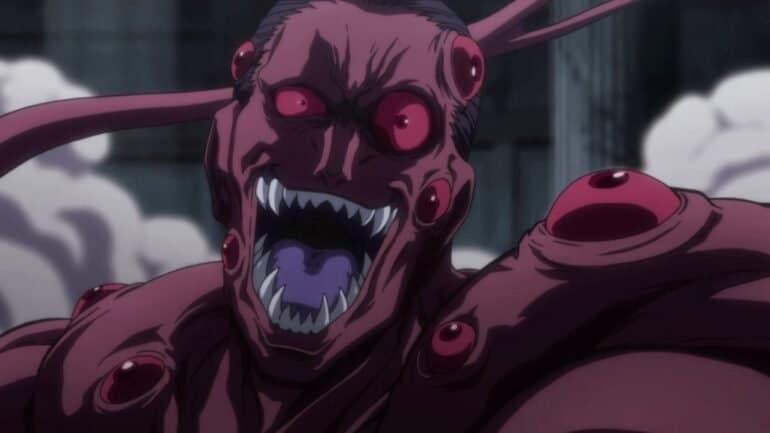 Most Powerful Characters in Hunter x Hunter Menthuthuyoupi
