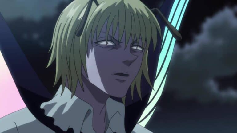 Most Powerful Characters in Hunter x Hunter Shaiapouf