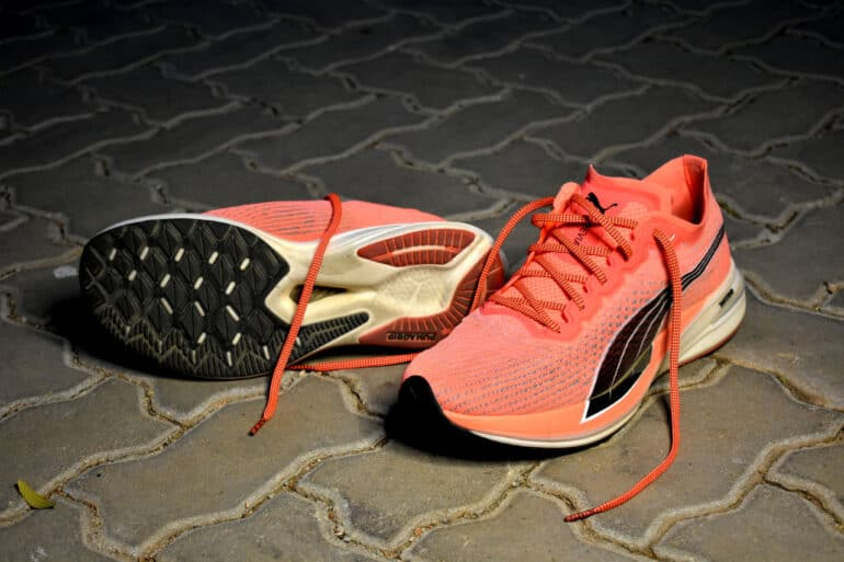 PUMA Deviate Nitro Review – Bringing Balance to the Carbon-Plated War
