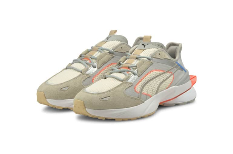 PUMA PWRFrame Fuses Street Style and Vis-Tech
