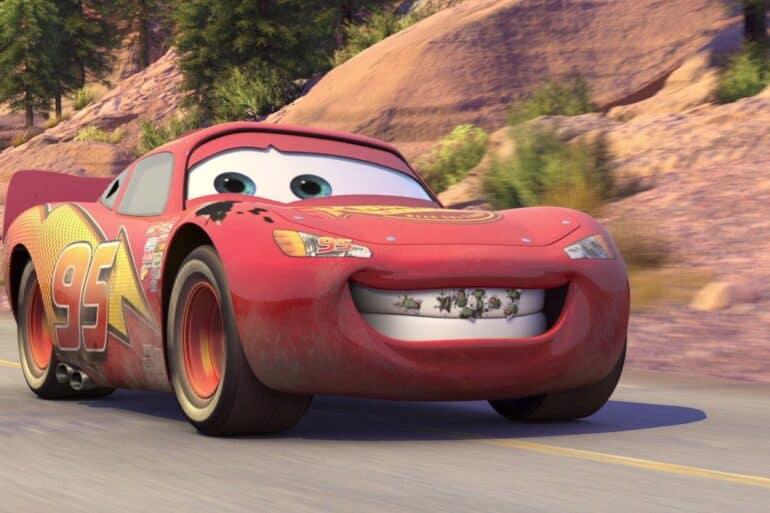Pixar Movies Sequels