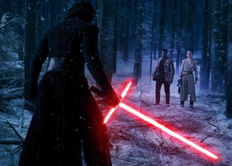 Star Wars: The Meaning of Each Lightsaber Colour