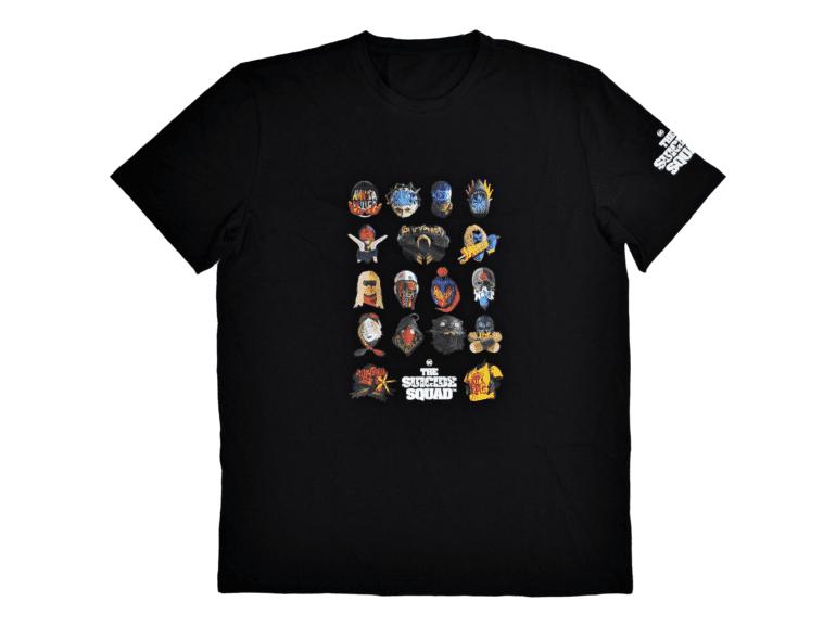 The Suicide Squad T-Shirt