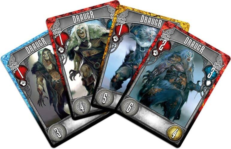 What did we think of the Champions of Midgard