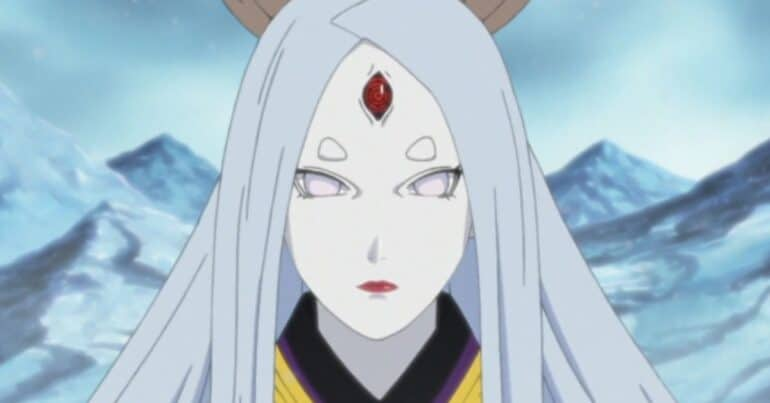 Who Is The Strongest Character In Naruto