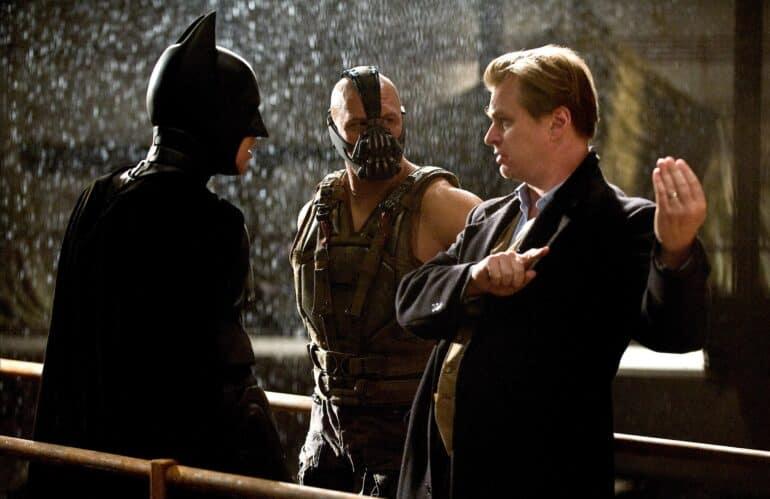 Why David Boreanaz Didn't Play Batman